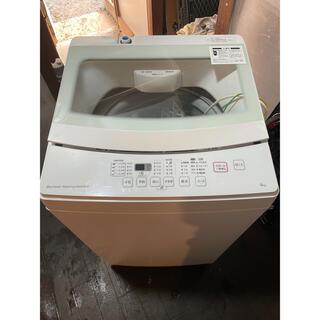 187 ニトリ 6Kg洗濯機 NTR60 2019年製