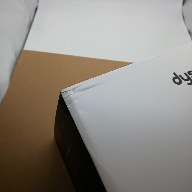 Dyson(ダイソン)のダイソン dysonドライヤー HD03 《海外正規品・新品未使用》 スマホ/家電/カメラの美容/健康(ドライヤー)の商品写真