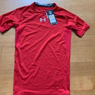 UNDER ARMOUR - アンダーアーマー  Tシャツ 半額 メンズ S レディースM