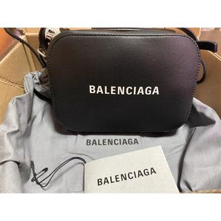 Balenciaga - BALENCIAGA  エブリデイカメラバッグ xs  ブラック