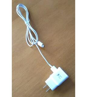 ギャラクシー(Galaxy)のGalaxy  ギャラクシー充電器(バッテリー/充電器)