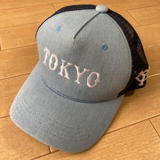 読売ジャイアンツ - ジャイアンツ キャップ 帽子 メッシュキャップ 野球帽 フリーサイズ