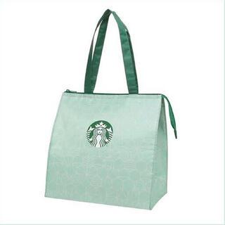 スターバックスコーヒー(Starbucks Coffee)の新品 スターバックス 6点セット クーラーバッグ  コースター  マット etc(収納/キッチン雑貨)
