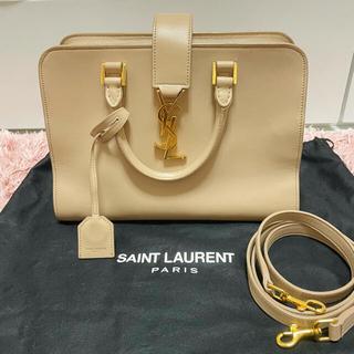 Yves Saint Laurent Beaute - イヴサンローラン ベイビー カバス