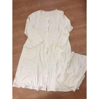 ワコール(Wacoal)のパジャマ②ワコール ★長袖気持ち良いパジャマ(パジャマ)
