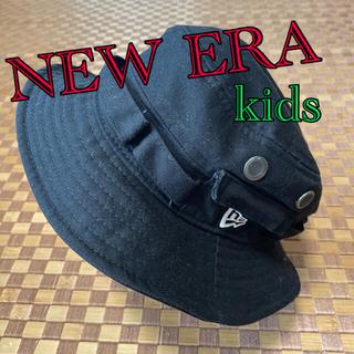 ニューエラー(NEW ERA)のニューエラ ハット キッズ 帽子(帽子)