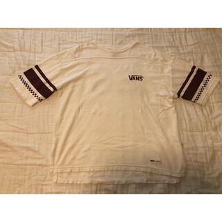ヴァンズ(VANS)のVANS ヴァンズ パイルTS オールドスケーター(Tシャツ/カットソー(半袖/袖なし))