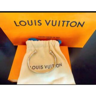 LOUIS VUITTON - 【美品】LOUIS VUITTON  ブレスレット M64839