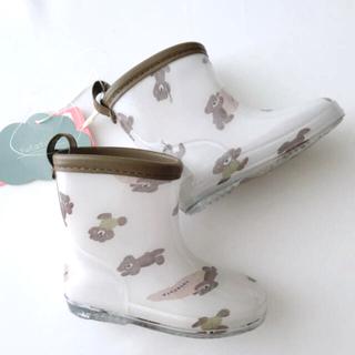 futafuta - フタフタ フタクマ 雨靴 レインブーツ
