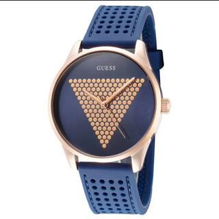 ゲス(GUESS)の☆ほぼ新品☆ GUESS 腕時計(腕時計)