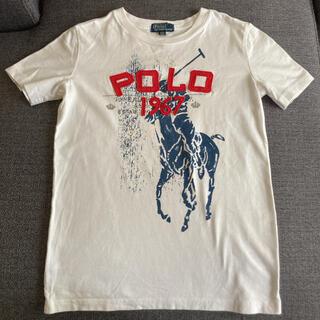 POLO RALPH LAUREN - 格安‼️ワンコイン‼️ポロ ラルフローレン Tシャツ 120cm