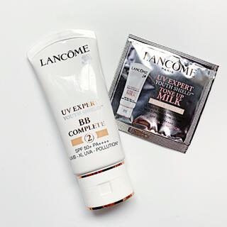 LANCOME - 一度使用のみ✴︎ ランコム UV エクスペール BB Ⅱ n 30ml