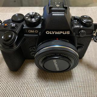 OLYMPUS - OLYMPUS OM-D EM-1