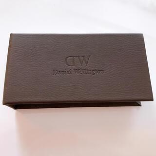 ダニエルウェリントン(Daniel Wellington)のdanielwellington ダニエルウェリントン 空箱(ショップ袋)