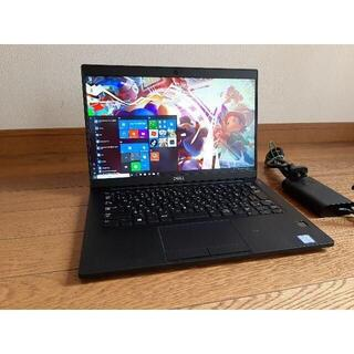 DELL - DELL E7390 i5 8350U 256G/SSD 8G LTE FHD
