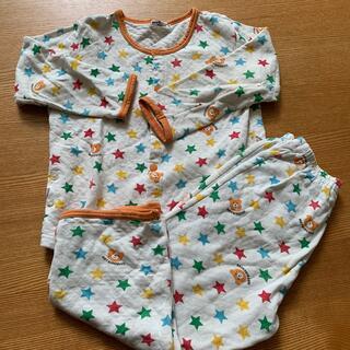 ミキハウス(mikihouse)のパジャマ ミキハウス  男の子 110 ズボン(パジャマ)
