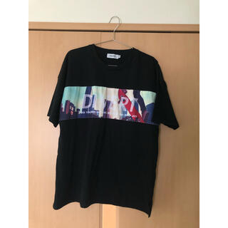 Avail - 『RAGOUT』tシャツ