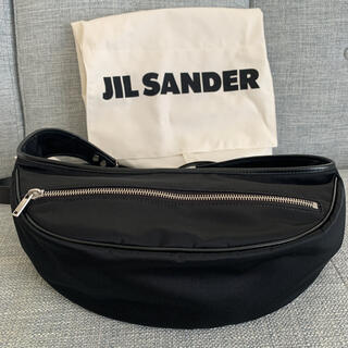 Jil Sander - ジルサンダー JIL SANDER ベルトバッグ