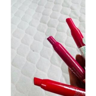 クリニーク(CLINIQUE)のクリニーク チャビースティック 口紅 グロス リップ バーム(リップケア/リップクリーム)