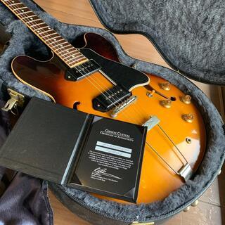 ギブソン(Gibson)のGibson custom ES30VBNH1(エレキギター)