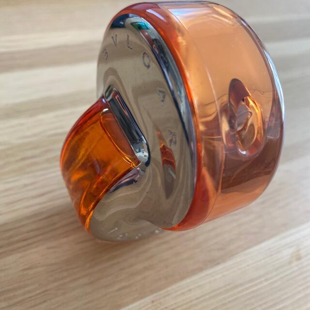 BVLGARI(ブルガリ)の未使用 ガーネット オムニア ブルガリ 40ml コスメ/美容の香水(香水(女性用))の商品写真