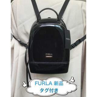 Furla - タグ付き新品 FURLA リュック