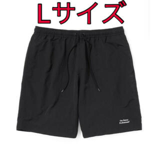 ワンエルディーケーセレクト(1LDK SELECT)のennoy 21ss nylon shorts Lサイズ エンノイ(ショートパンツ)