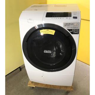 日立 - 日立 ドラム式洗濯乾燥機 BD-SG100CL  2018年製 10/6kg