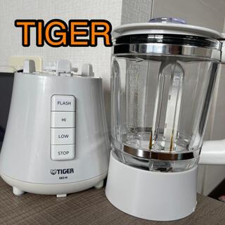 TIGER - TIGER ミキサー SKS-H700(W) 700ml