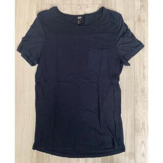 エイチアンドエム(H&M)のH&M Tシャツ 半袖(Tシャツ/カットソー(半袖/袖なし))