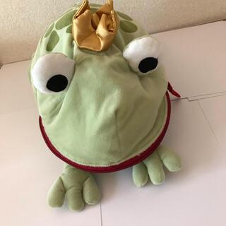 イケア(IKEA)のカエルのぬいぐるみ(ぬいぐるみ)