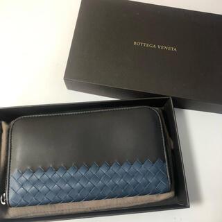 ボッテガヴェネタ(Bottega Veneta)の【新品 未使用】ボッテガ 長財布(長財布)