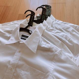 スーツカンパニー(THE SUIT COMPANY)のワイシャツ 5点セット まとめ売り メンズ(シャツ)