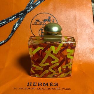 エルメス(Hermes)のHERMES★ヴァンキャトル・フォーブルオードトワレナチュラルスプレー(その他)