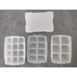 Richell - リッチェル 離乳食 冷凍保存容器 フリージング容器