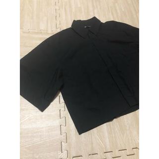 ZARA - ZARA今季ボックスシャツ