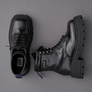 ジョンローレンスサリバン(JOHN LAWRENCE SULLIVAN)のEytys michigan leather ブーツ(ブーツ)