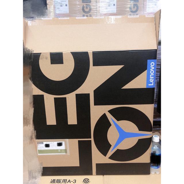 Lenovo(レノボ)のLenovo Legion T750i(グラフィックカードなし) ゲーミングPC スマホ/家電/カメラのPC/タブレット(デスクトップ型PC)の商品写真