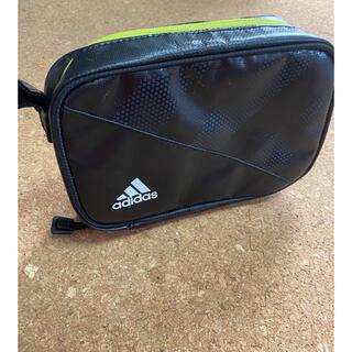 adidas - アディダスゴルフ ラウンドポーチ バッグ