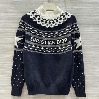 ディオール(Dior)のDIOR セーター (ニット/セーター)