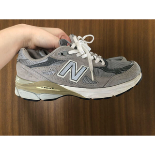 New Balance - ニューバランス990 23cm
