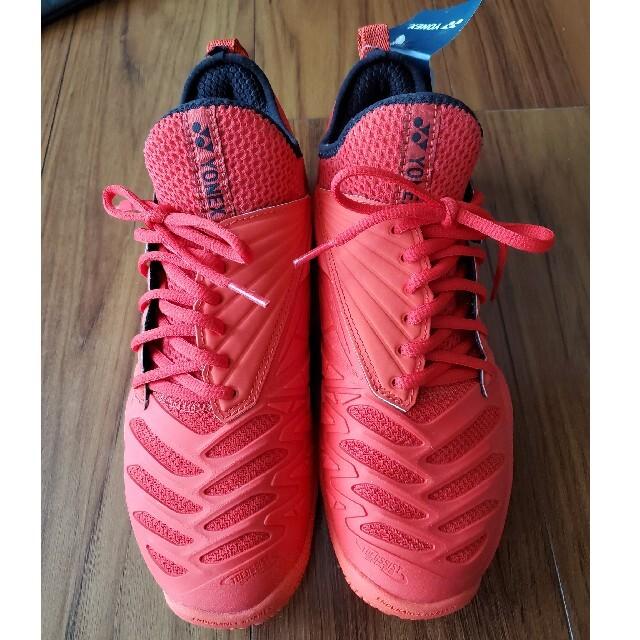 YONEX(ヨネックス)のYONEX テニスシューズ メンズ 26.0cm スポーツ/アウトドアのテニス(シューズ)の商品写真