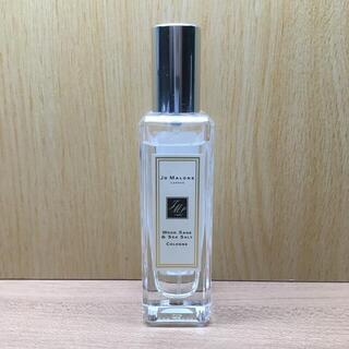 残多 国内正規品 30ml ジョーマローン ウッドセージ シーソルト(香水(女性用))