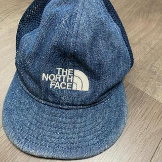 THE NORTH FACE - ザノースフェイス  キャップ
