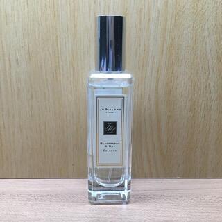 残多 国内正規品 30ml ジョーマローン ブラックベリー  ベイ(香水(女性用))