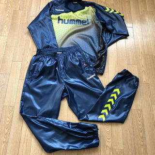 PENALTY - 美品!ヒュンメル サッカー ピステシャツ パンツ セット