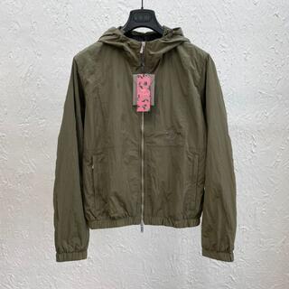 ディオール(Dior)の【DIOR】ブルゾン テクニカルキャンバス(テーラードジャケット)