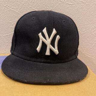 ニューエラー(NEW ERA)のニューエラー キャップ(帽子)