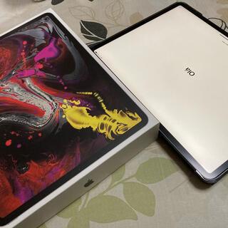 アイパッド(iPad)のAPPLE iPad Pro 12.9 WI-FIセルラー 64GB 第3世代(タブレット)