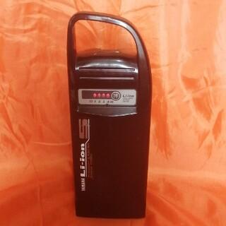 ヤマハ(ヤマハ)のヤマハ[ブリジストン]電動アシスト自転車バッテリー  X54-20  4Ah(パーツ)